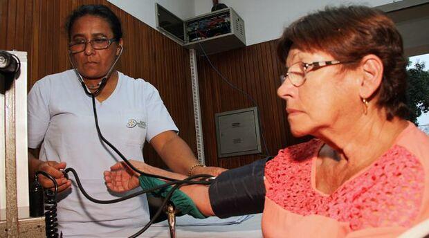 Em parceria com Hospital do Pênfigo, Caravana da Saúde realiza cirurgias eletivas em Campo Grande