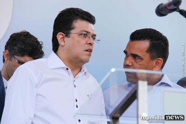 Desembargador nega pedido de Olarte para mandar processo da Operação Adna para 1ª instância