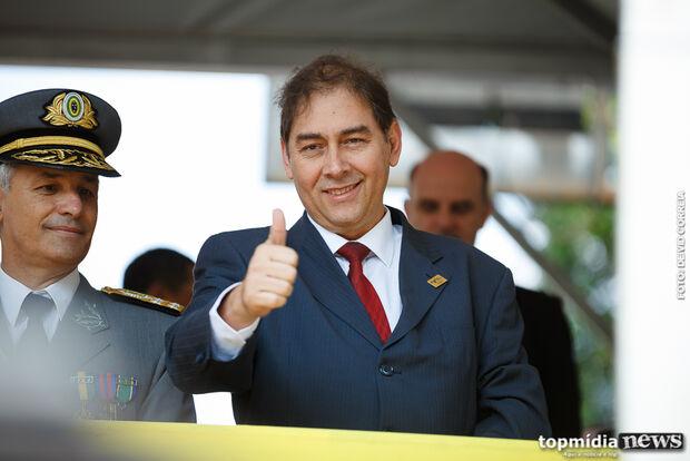 PSDB acusa Bernal de propaganda antecipada, mas perde recurso no TRE-MS