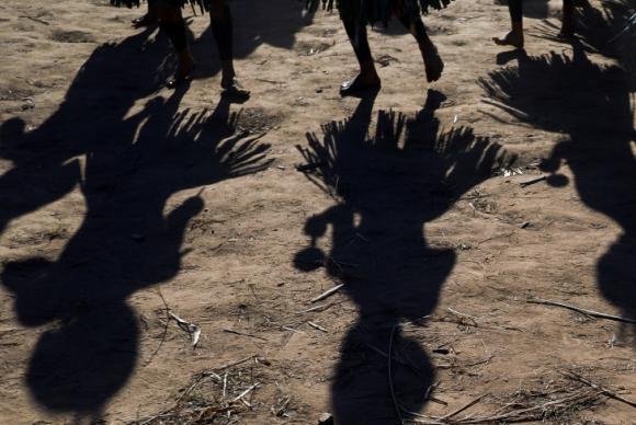 Cimi: em treze anos, 891 indígenas foram assassinados no país
