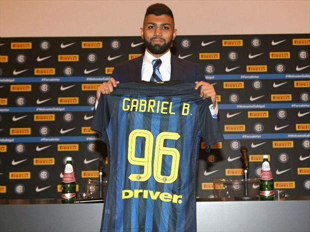 Gabigol estreia com personalidade, mas Inter de Milão só empata com Bologna