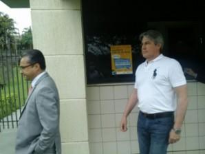 Sucessora de contratos milionários da Itel, Mil Tec herda investigações de 'bônus'