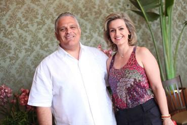 Operação Midas: Esposa de Scaff é liberada após passar a noite na prisão