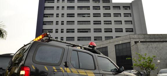 Polícia Federal cumpre mandados judiciais na 34ª fase da Lava Jato