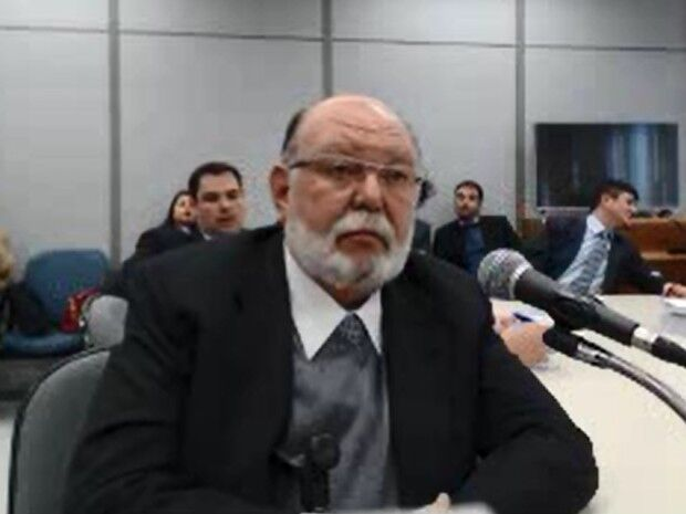 Ex-presidente da OAS volta a ser preso pela Lava Jato, diz PF