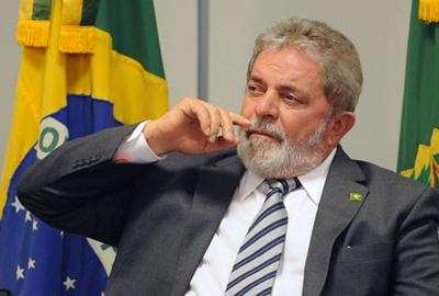 Lula comandava esquema de corrupção identificado na Lava Jato, diz procurador