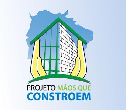 Governo realiza nesta quinta-feira o lançamento do projeto 'Mãos que Constroem'