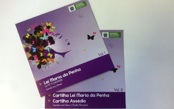 Subsecretaria da Mulher realiza roda de conversa com conteúdo em Libras
