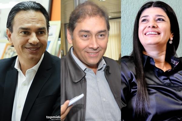 TopMídiaNews transmite debate ao vivo nesta terça-feira