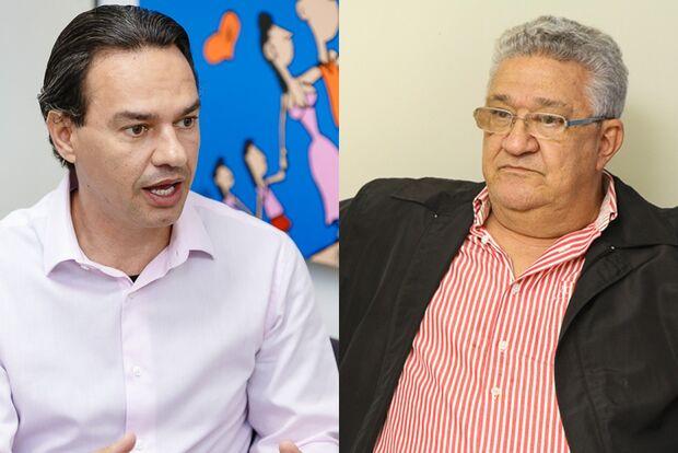 Candidato do PSD consegue direito de resposta contra ataques de Figueiró