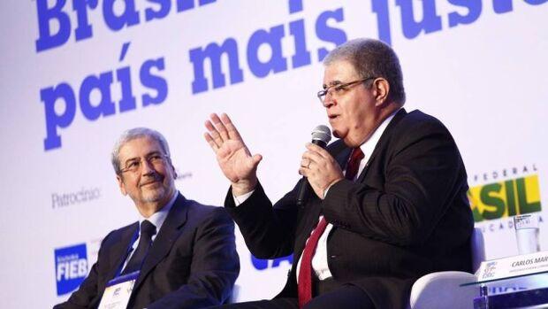 De MS, Marun foi único parlamentar a votar contra cassação de Cunha