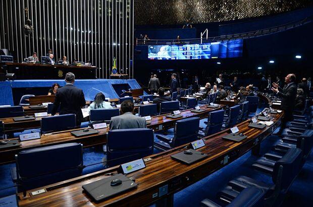 Senado aprova três MPs e recria o Ministério da Cultura