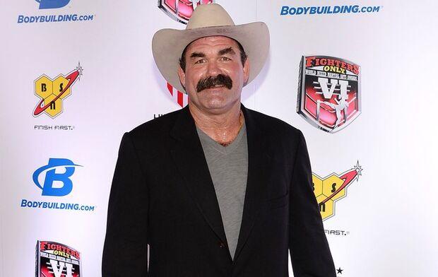 Lenda do MMA, Don Frye diz que Ronda Rousey não voltará a lutar