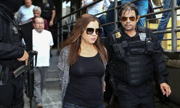 Depoimento de Mônica Moura é adiado para a próxima semana