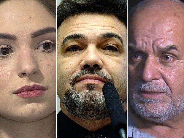 Jornalista que acusou assessor de Feliciano quer anular inquérito de SP