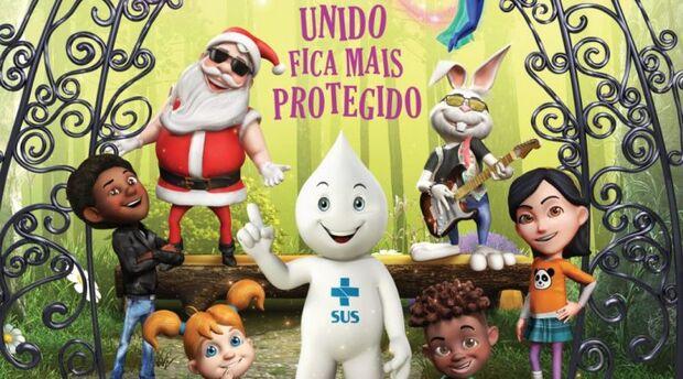 Com novo calendário, Campanha de Multivacinação começa dia 19 em todo Brasil