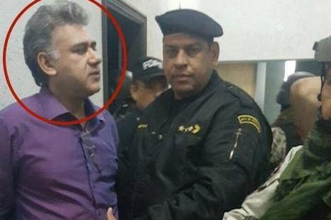 Responsável por morte de Rafaat oferece R$ 18 milhões pela 'cabeça' de presidente do Paraguai