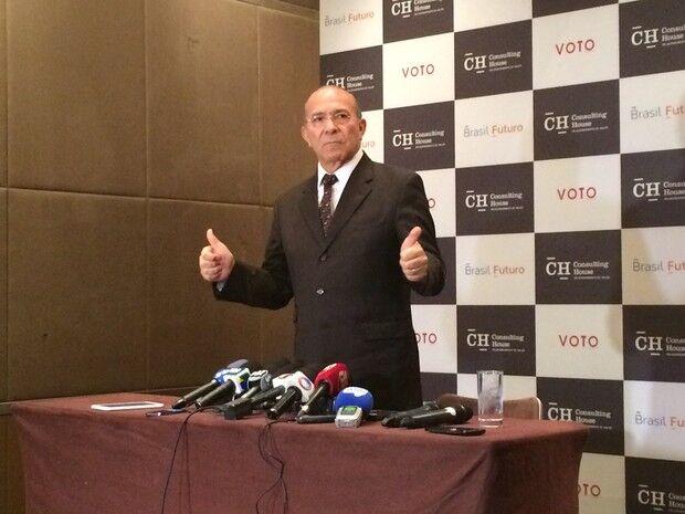 Padilha nega que o governo esteja tentando barrar a Lava Jato