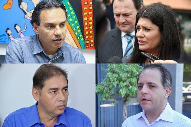 Quatro pesquisas devem 'nortear' campanha para prefeito em Campo Grande