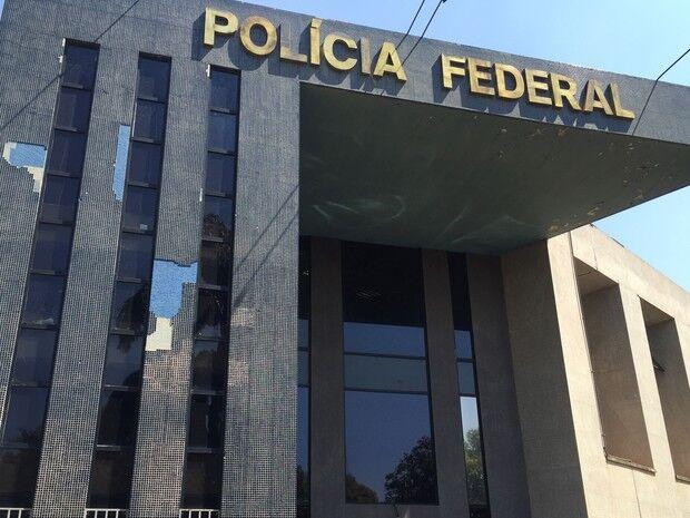 Operação contra fraude em fundos de pensão leva PF a 8 estados e DF