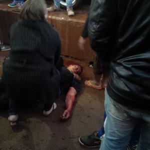 Dono de lava jato é executado a tiros de pistola na fronteira com o Paraguai