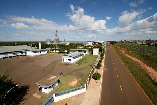Com risco de improbidade, prefeitura vai rever áreas doadas para o Polo Industrial