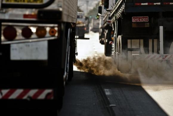 Poluição: 92% da população global respiram ar inadequado, alerta OMS