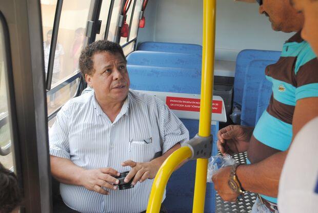 Transporte escolar leva calote de prefeitura e alunos da zona rural perdem ano letivo