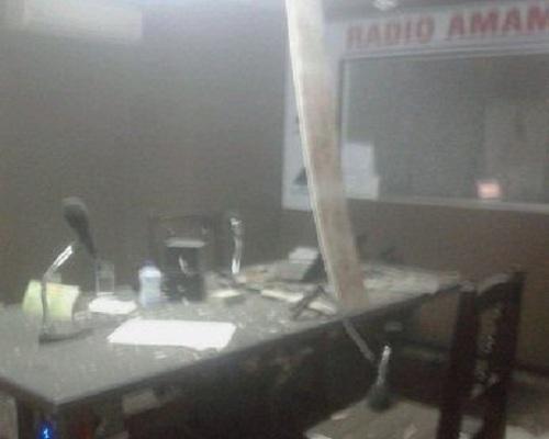 Irmã de traficante e mais dois são presos por ameaçar donos de rádio atacada no Paraguai