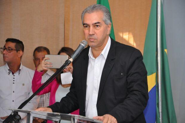 Reinaldo vai à Justiça para que empresa cumpra contrato em Aeroporto de Bonito