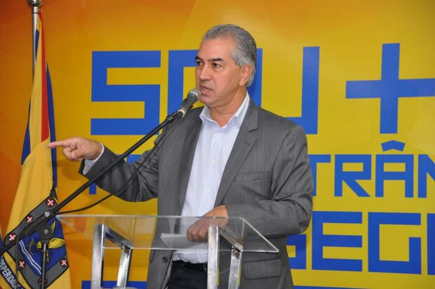 Lama Asfáltica: Reinaldo diz que governo não encontrou fato novo em investigação