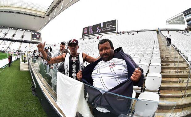 Veja como queda na média de público afeta as contas da Arena Corinthians