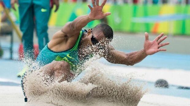 Paralímpicos de MS competem na Rio 2016 e são destaque no futebol e atletismo