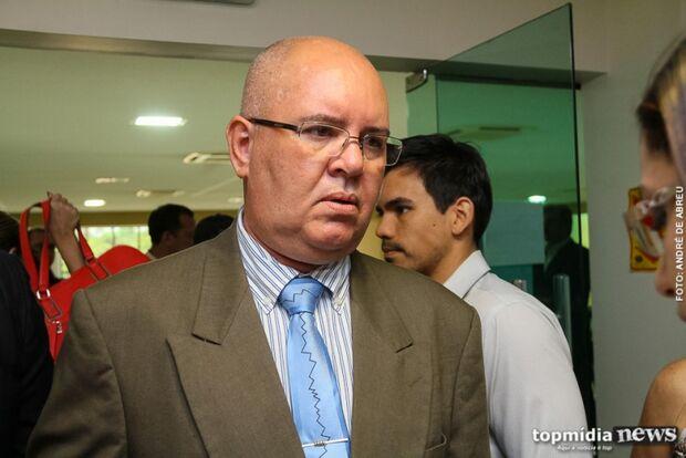 Comissão de Ética volta atrás e diz que processo contra Durães só termina no final do mês