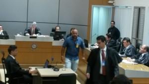Ronan Feitosa, ex-assessor de Olarte é preso no interior do Pará