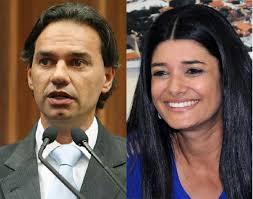 Pesquisa Fiems/Vox Populi aponta 2º turno entre Marquinhos e Rose na Capital