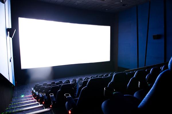 Todas as salas de cinema do país deverão ter acessibilidade em dois anos