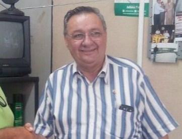 Velório do cronista esportivo Marcos Antônio Silvestre acontece nesta tarde