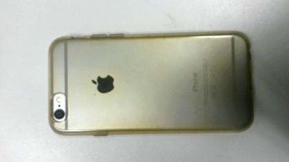Adolescente é apreendido após comprar Iphone 6 roubado por R$150