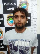 Suspeito de mater homem a facadas no pescoço em Maracaju é preso na Capital