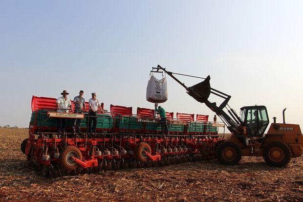 Associação divulga estimativa de produção de soja para próxima safra em MS