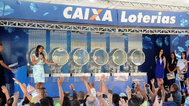 Apostador de Campo Grande ganha R$ 8,2 milhões na loteria
