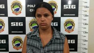 Mulher é presa com cocaína avaliada em R$ 20 mil amarrada ao corpo