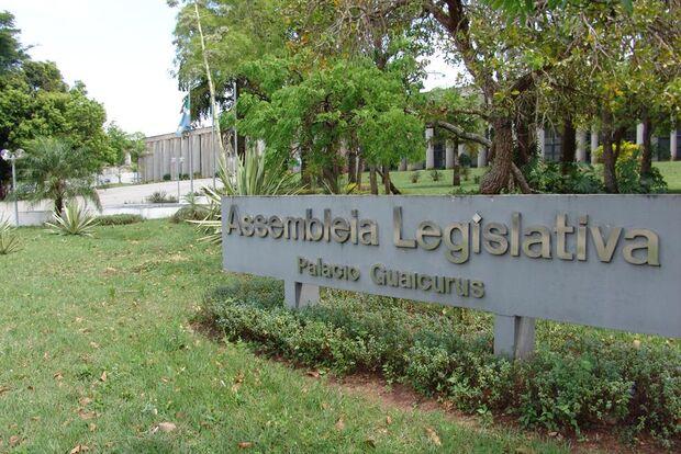 Assembleia Legislativa realiza primeiro concurso neste domingo