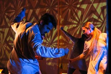 Circuito Dança no Mato 2016 leva espetáculos e coreografias a 22 cidades