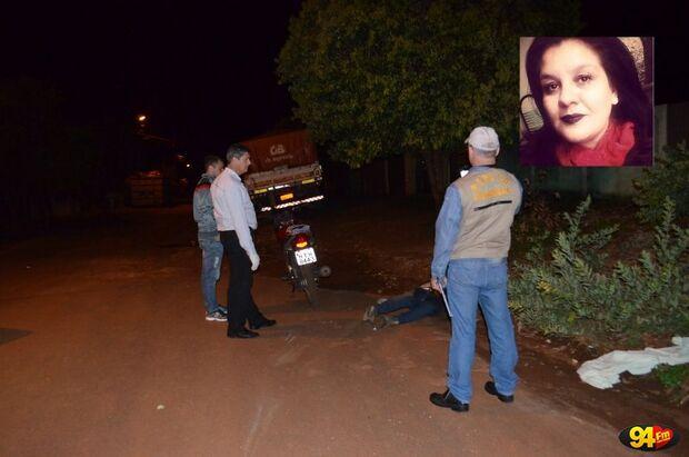 Mulher é encontrada morta com tiro na nuca em Dourados