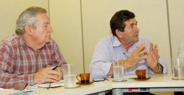 Em busca de recurso, prefeitos de MS vão à Brasília para fechar contas