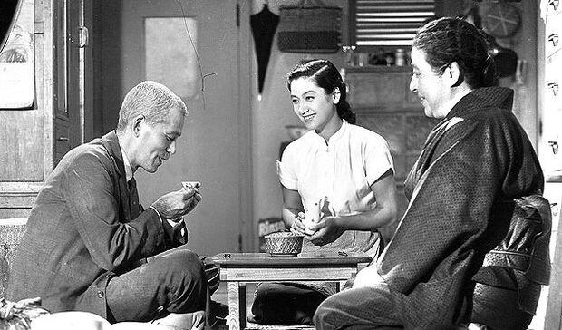 Mostra de Cinema Japonês exibe hoje 'Era uma vez em Tóquio' no Museu da Imagem e do Som