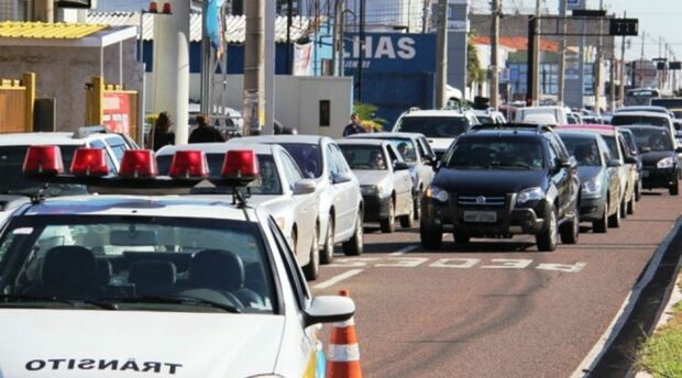 Acidentes com morte caem 11% em Campo Grande