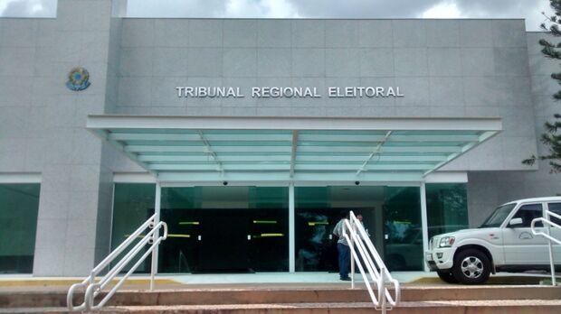 Justiça eleitoral suspende primeira pesquisa em Campo Grande